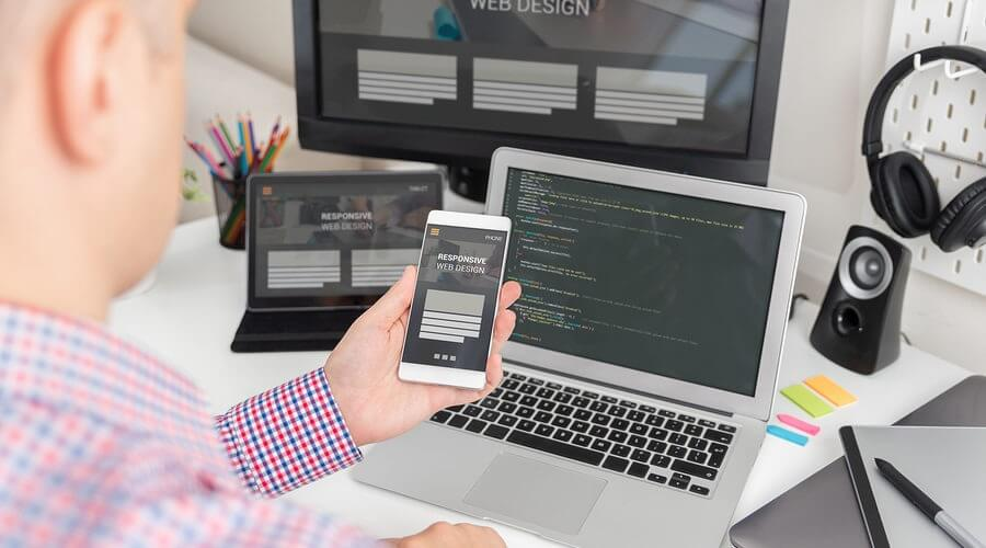 website design web development melbourne