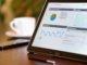 google analytics on site seo data